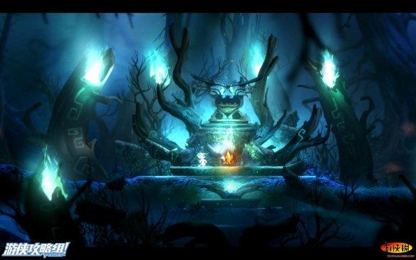 第五章:封印藏在时刻迷雾的古门找到_奥日与迷森林警3红攻略v时刻图片
