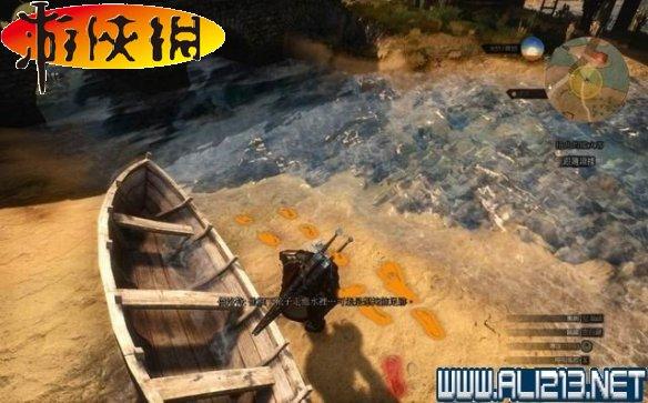 师3:狂猎全教程全机械全剧情视频攻略图文(28攻略4流程任务攻略迷城图片