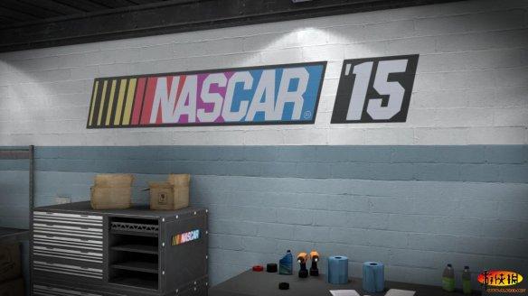 雲斯頓賽車15 遊戲評測:挑戰賽車最速