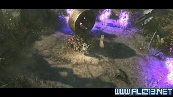 第一章:闹鬼森林_范海辛的a森林v森林3攻略全攻夏尔西里图文自驾图片