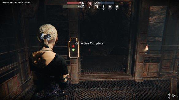 鬼屋魔影:啟蒙遊戲評測:在虛幻4中與死亡正面交鋒