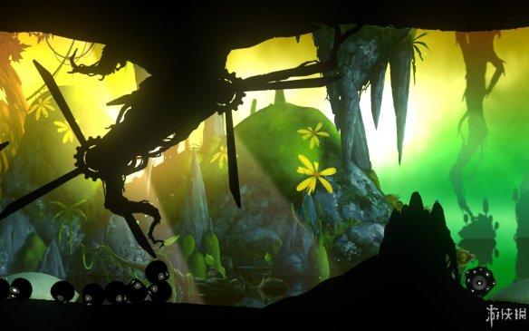破碎大陸:年度版遊戲評測:童話般的冒險旅程