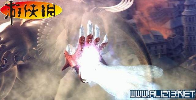 四、尼禄&但丁正篇:新生_鬼泣4:特别版全攻略下载图文宁波图片