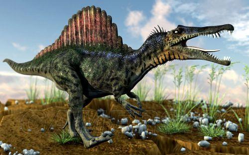 《方舟:生存进化》各类恐龙及动物图鉴资料一览