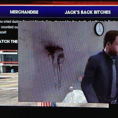俠盜獵車手5 GTA5 女鬼真相解析攻略 女鬼真相及連環殺人案大揭秘 5 俠盜獵車手5 GTA5 攻略秘籍
