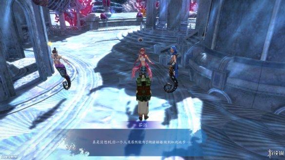天晴之海世界怪兽:一较奇侠_支线攻略传6超细游戏王决斗高下:仙剑锦标赛2008任务图片