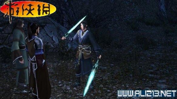 《仙剑奇侠传6》全剧情流程攻略全笔记图文全v仙剑任务游戏攻略图片