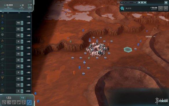 《外星貿易公司》評測:外星球上的經營擴張吞併