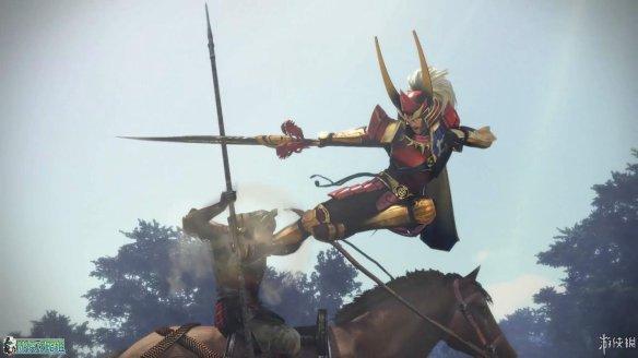 《戰國無雙 4-II》圖文評測:PC版終於來啦!