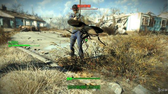 《異塵餘生4》遊戲評測:我恨這片土地,我愛這片土地