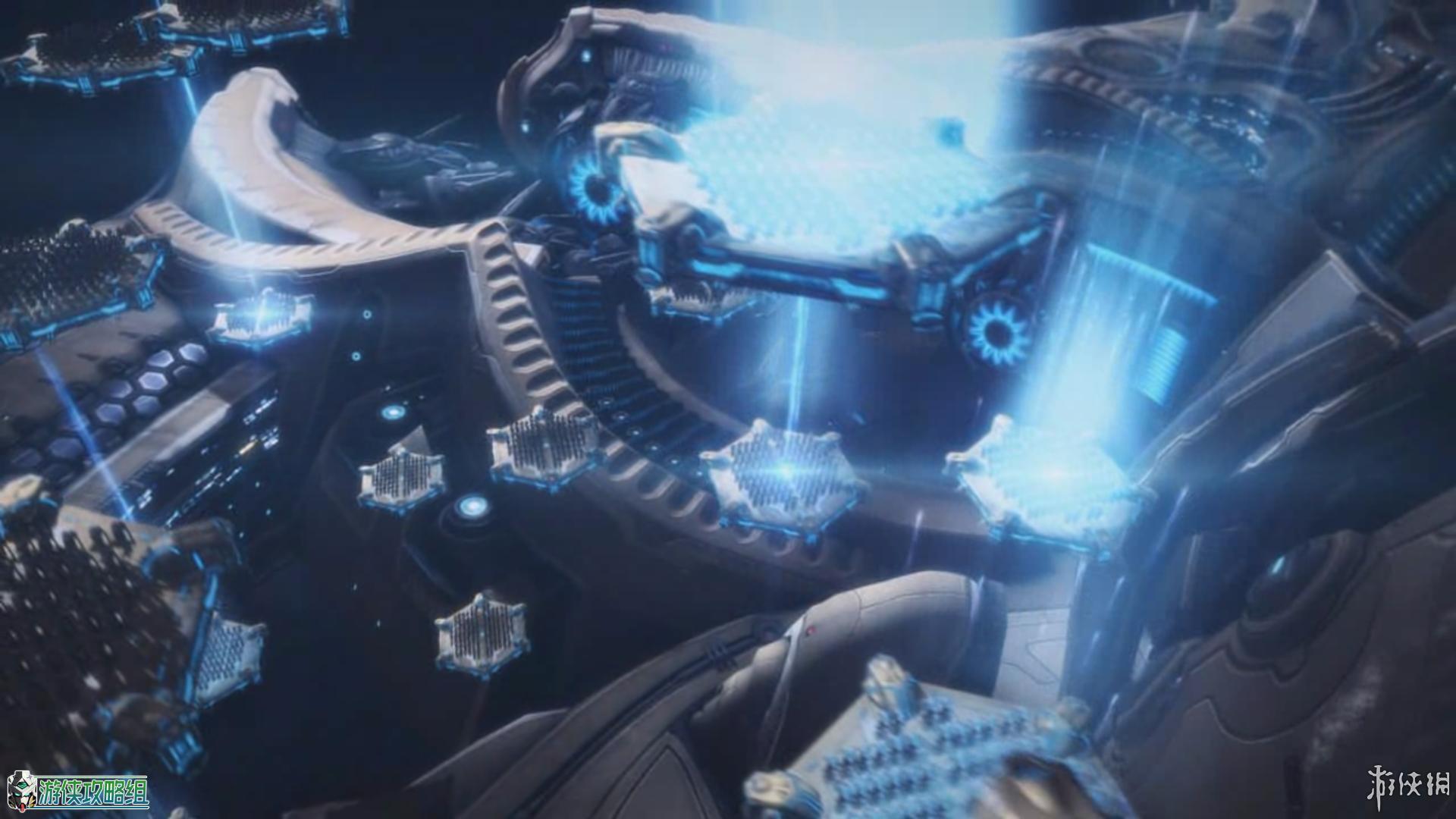 星际争霸2虚空之遗攻略图片