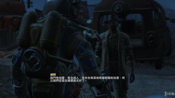 攻略手段:交易三国_辐射4密室流程攻略[全游戏铁路逃脱绝境之梦图文任务图片