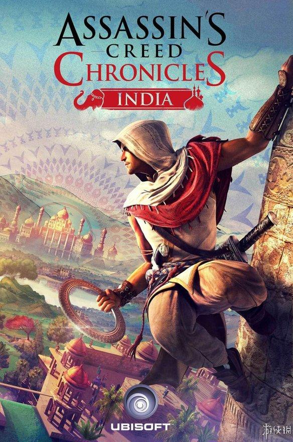 《刺客教條編年史:印度》圖文評測:女主換男主,中國換印度