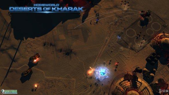 《家園:卡拉克沙漠》評測:那個家園又回來了