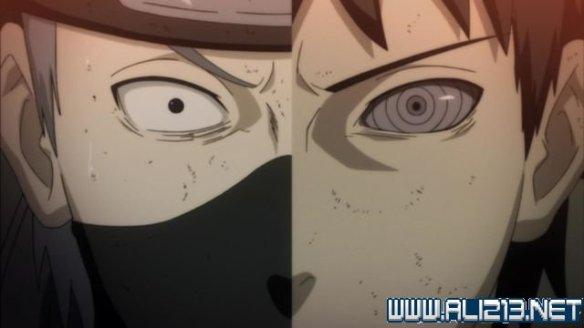 火影忍者:究极忍者风暴4全