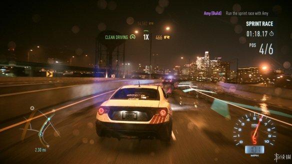 《極速快感19》評測:Need for Speed系列第19代
