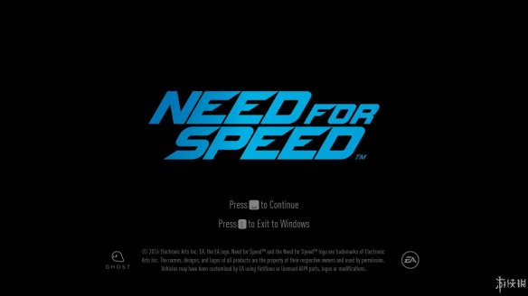《極速快感19》評測:Need for Speed​​系列第19代