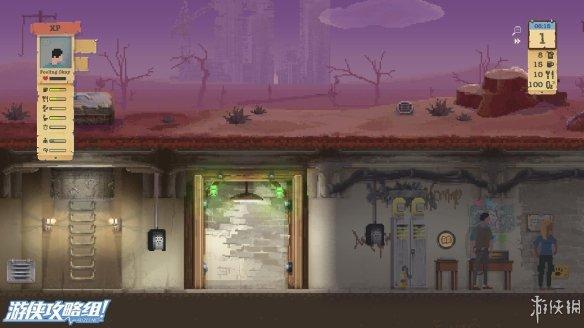 《庇護所》圖文評測:核末日的艱難生存之旅