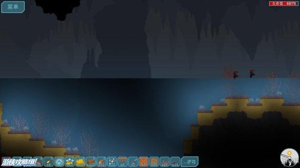 《挖或死》遊戲評測:用一個裝置就能統治星球