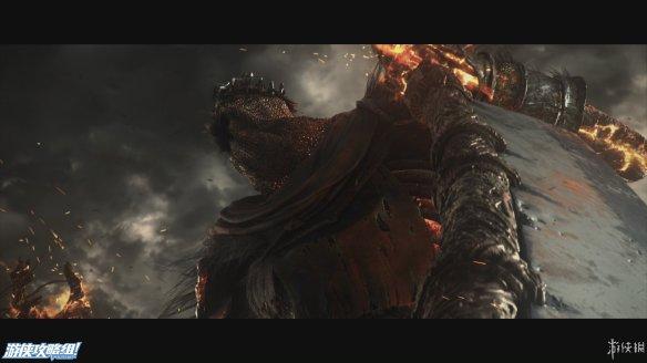 《黑暗靈魂3》遊戲評測:準備好迎接去了又死3了嗎?