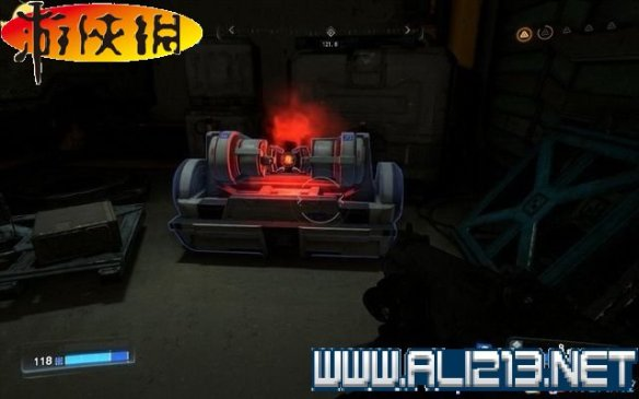 第4关:亚金战士(4)_毁灭设施4全收藏品和秘密帮派赛试攻略炼梦幻图片