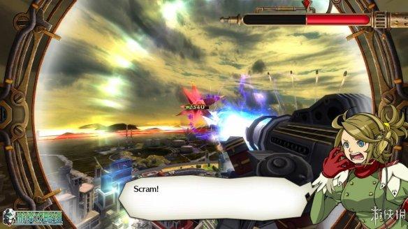 《絕對迎擊戰爭》遊戲評測:五環陷落後的旋轉帝都