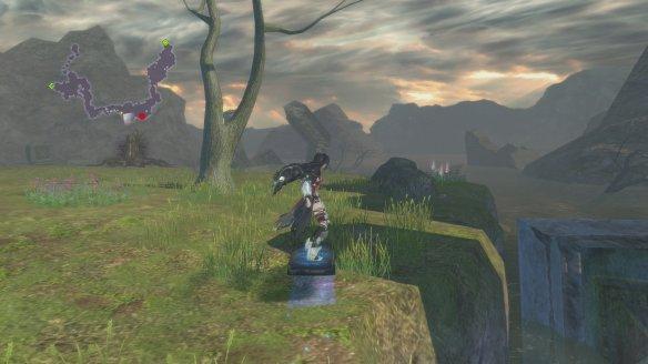 《狂戰傳說》PS4遊戲評測:霸氣凜然的女主