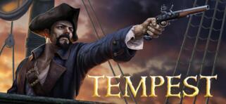 《暴風雨》早期版本評測:踏上海盜之途還得到正式版