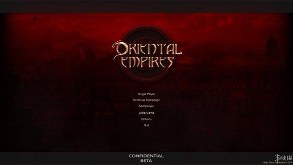 《东方帝国》游戏评测:中国古代的征战魅力。