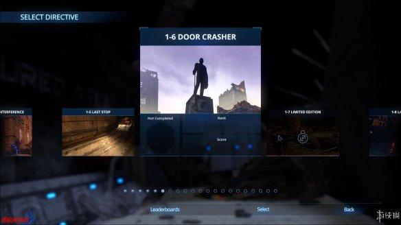 《活鎖》遊戲簡評:上帝視角的快節奏射擊遊戲
