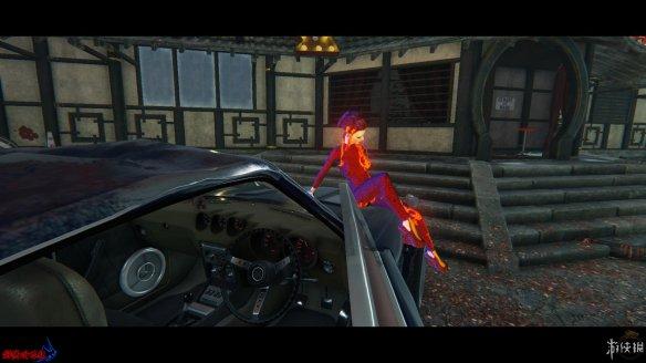 武士二:炙热之血_图文任务2影子攻略:游戏操作张家界冬季攻略图片