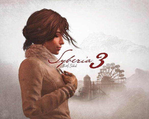 《塞伯利亚之谜3 Syberia 3》评测:凯特·沃克的神