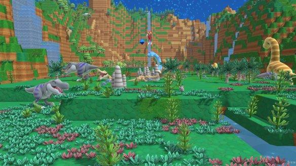 《诞辰之始》图文评测:恐龙真的超可爱