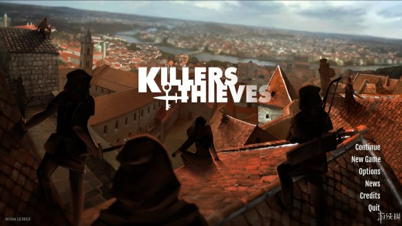 《杀手与窃贼》图文评测:集经营与策略为一体