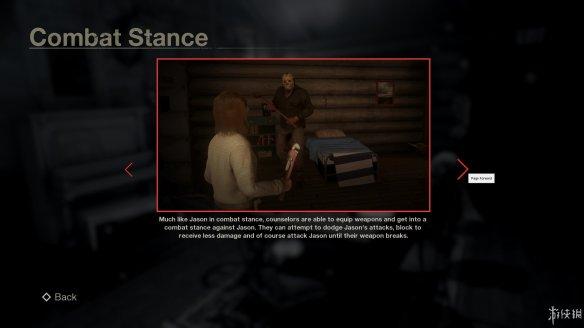 《十三号星期五:游戏版》评测:一场疯狂的杀戮角逐