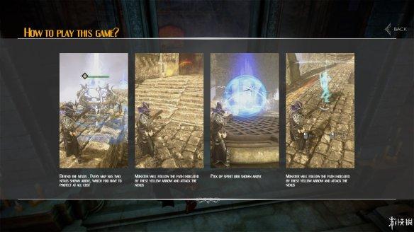 《地狱看守者》游戏评测:镇守地狱之门的监视者
