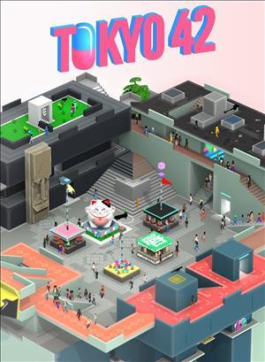 《东京42》图文评测:一款备受赞誉的动作射击游戏