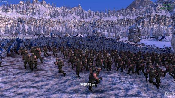 史诗战争模拟评测