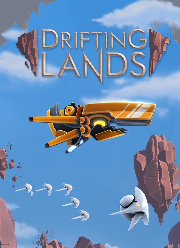 《漂流的土地》图文评测:炫酷的弹幕射击游戏