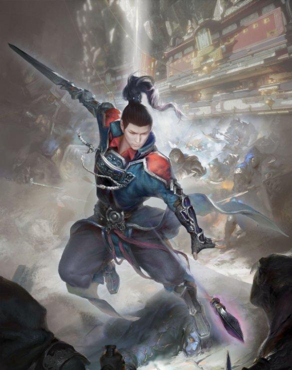 《隐龙传:影踪》图文评测:值得鼓励的中国武侠游戏