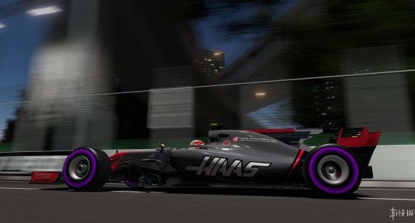 《F1 2017》图文评测:为F1爱好者打造的年货游戏
