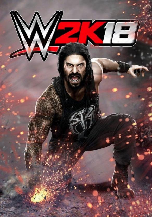 《WWE 2K18》图文评测:WWE系列年货续作