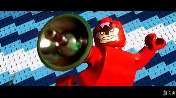 《乐高漫威超级英雄2》图文评测:粉丝合家欢