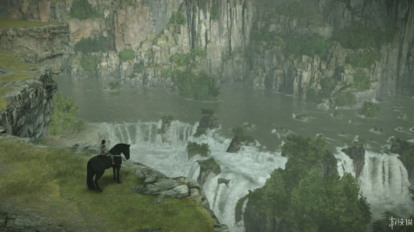 《旺达与巨像》图文评测:孤独的最后一击