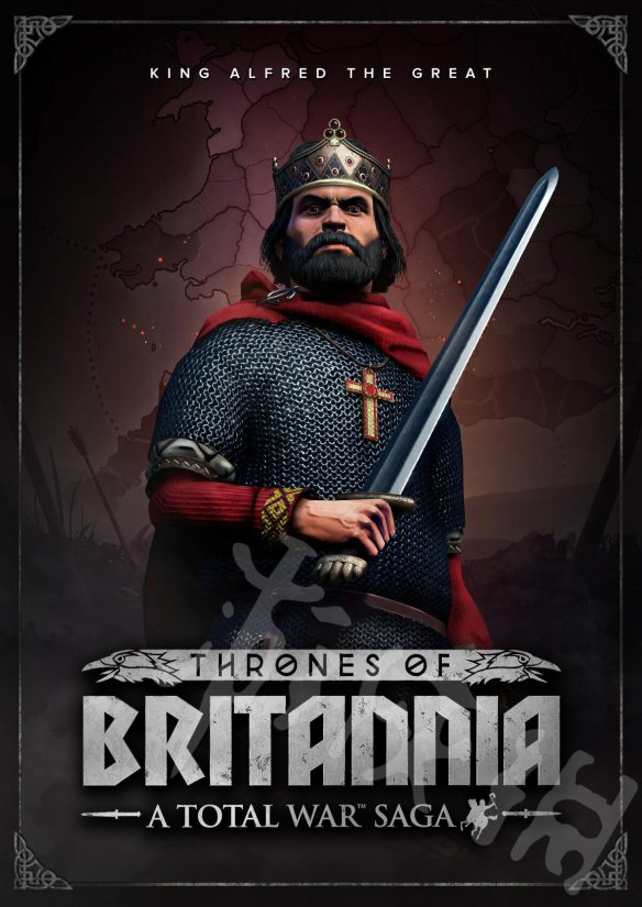《全面战争传奇:大不列颠王座》浅评:值得鼓励的尝试