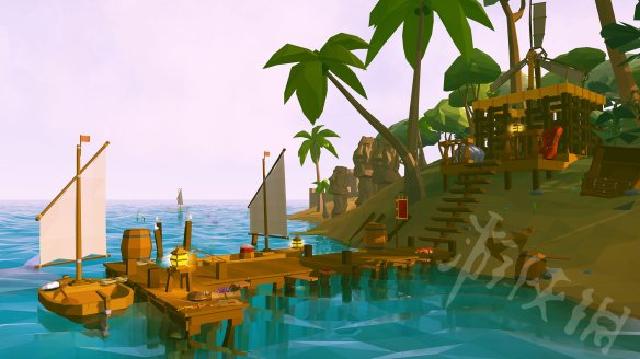 《Ylands》早期测试版试玩评测:探索之旅永无止境