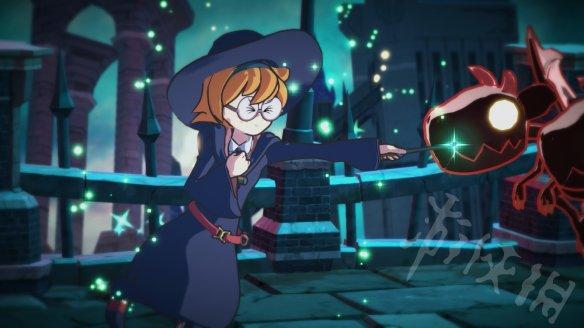 《小魔女学园:时之魔法与七不思议》评测:质量堪忧的粉丝向作品