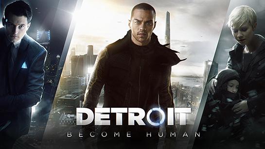 《底特律:我欲为人》图文评测:直面每一次的抉择
