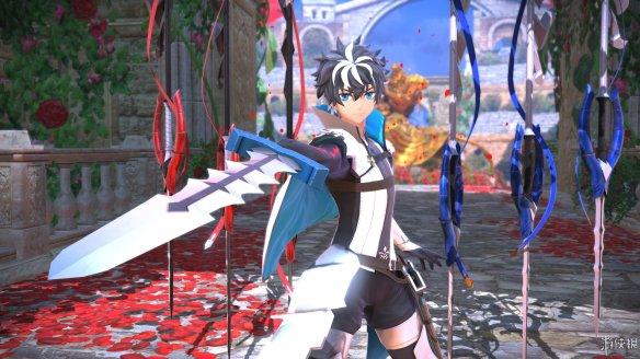 《Fate/EXTELLA LINK》评测:诚意尚可的FATE无双