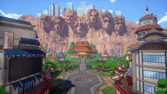《火影忍者博人传:忍者先锋》预定8月30日正式发售